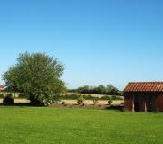 Blacksmith's Cottage Back Garden
