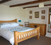 Bed and Breakfast - Double Room