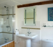 Bed and Breakfast - Double Room ensuite