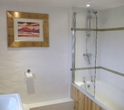 Bed and Breakfast -  Twin room ensuite
