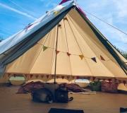 Baconsthorpe Meadows Campsite