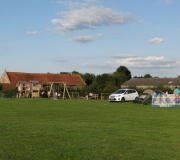 Baconsthorpe Meadows Campsite