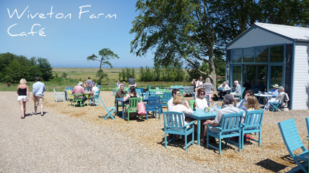 Wiveton Farm Café
